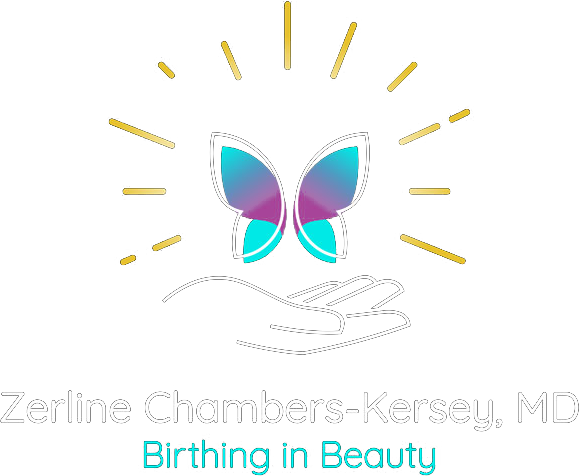 Zerline Chambers-Kersey, MD